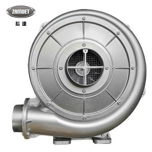 紡織機械專用中壓透浦式鼓風機CX-100A