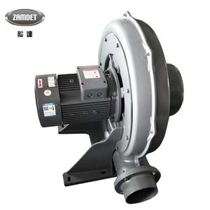 吹模機專用超靜音中壓透浦式鼓風機 CX-150A 3.7KW