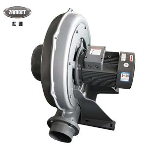 除塵中壓風機 TB-150-5