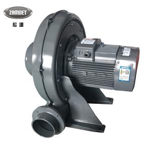 TB150L-7.5A低噪音中壓鼓風機