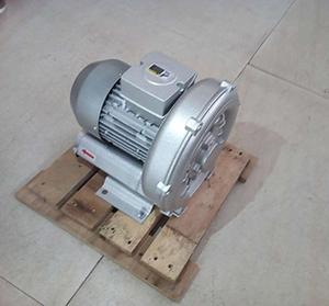0.75KW 單相高壓鼓風機
