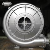 TB100-1低噪音中压鼓风机