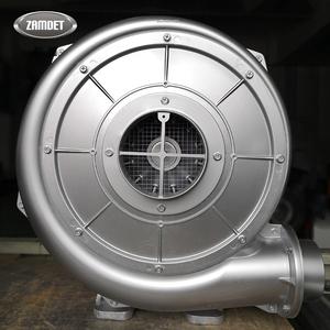 TB100-1低噪音中壓鼓風機