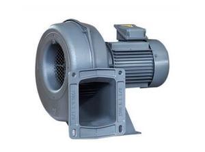 PF150-2隔熱型中壓鼓風機