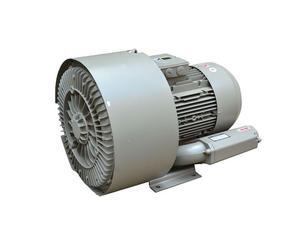 2HBL-2200 雙段優質高壓鼓風機