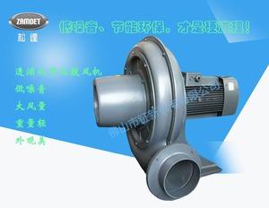 低噪音大功率中壓鼓風機 TB200-15