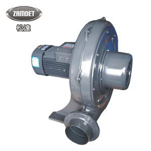 CX-125A鬆達透浦式中壓鼓風機洗車設備專用2.2KW