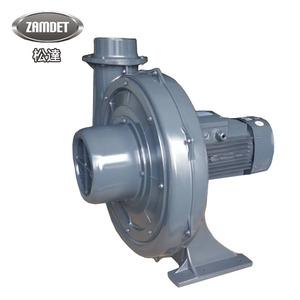 紡織機械專用中壓透浦式鼓風機CX-125A 2.2KW