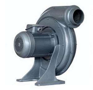 中壓鼓風機廠家 TB125-3